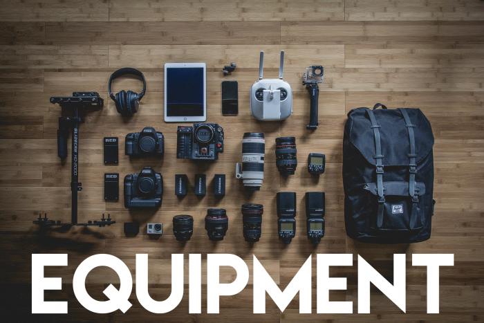 Equipment-updated
