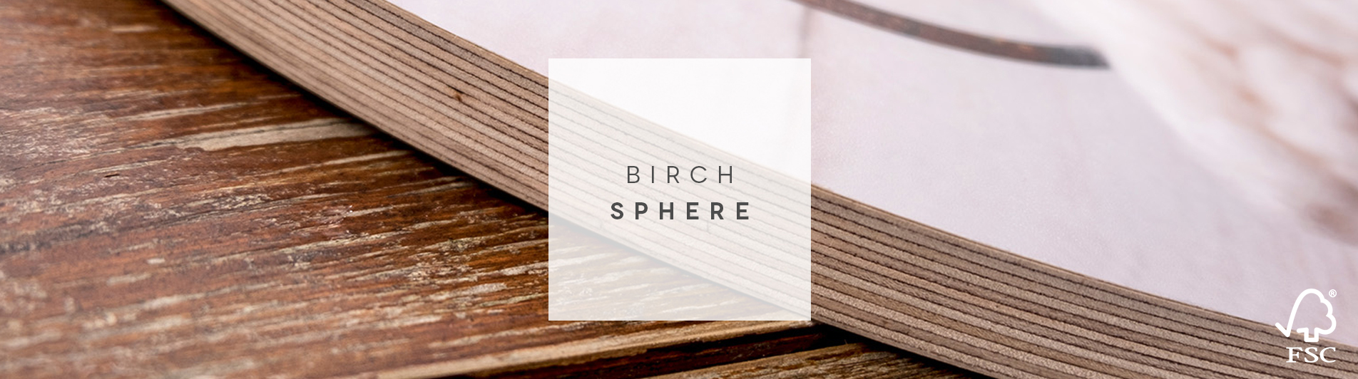 Birch Sphere