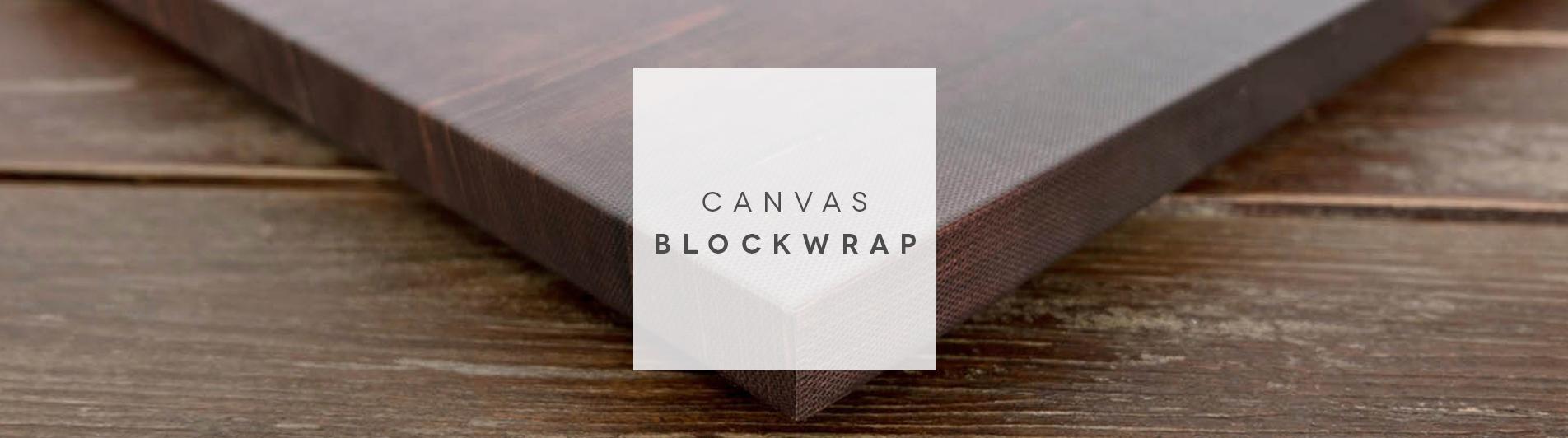 Canvas Block