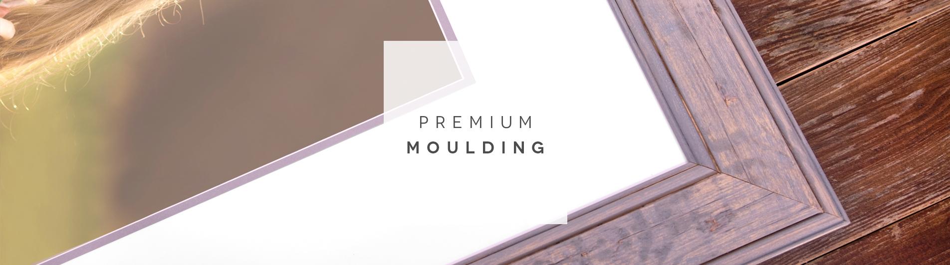 Premium Moulding