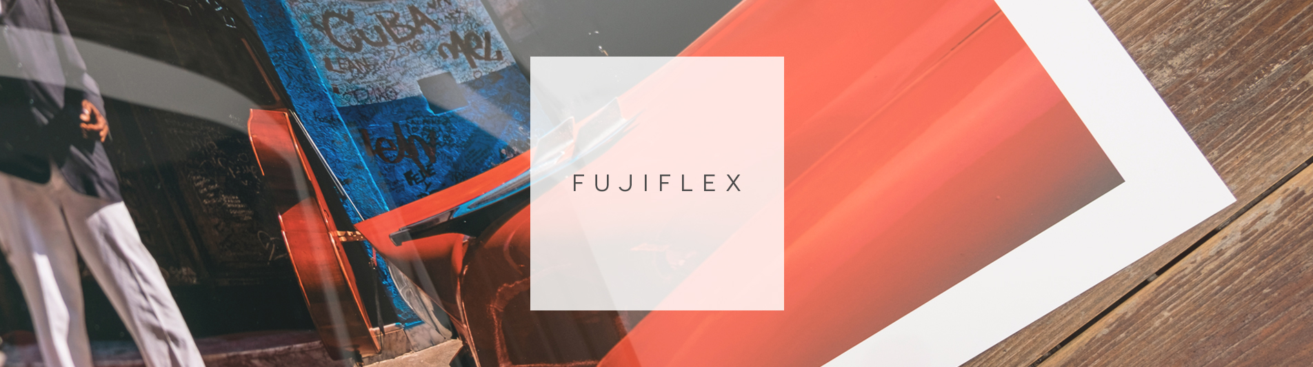 Fujiflex