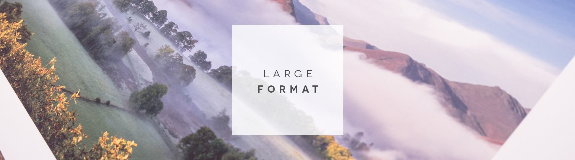 large Format