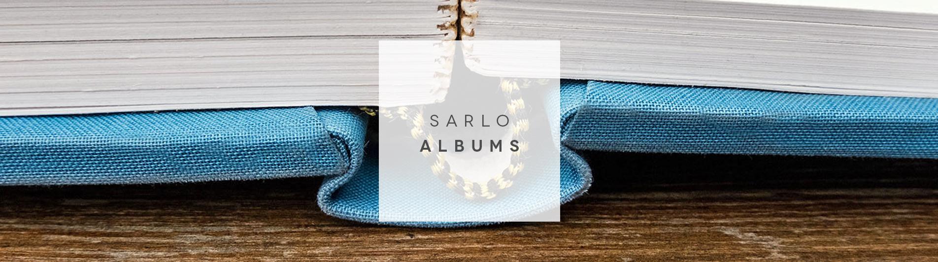 Tony Sarlo Wedding Albums