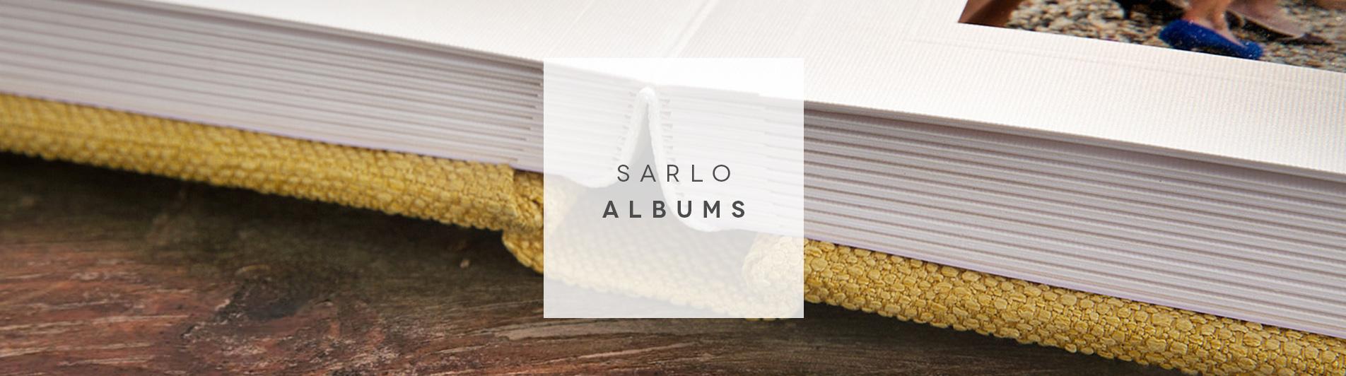 Tony sarlo albums