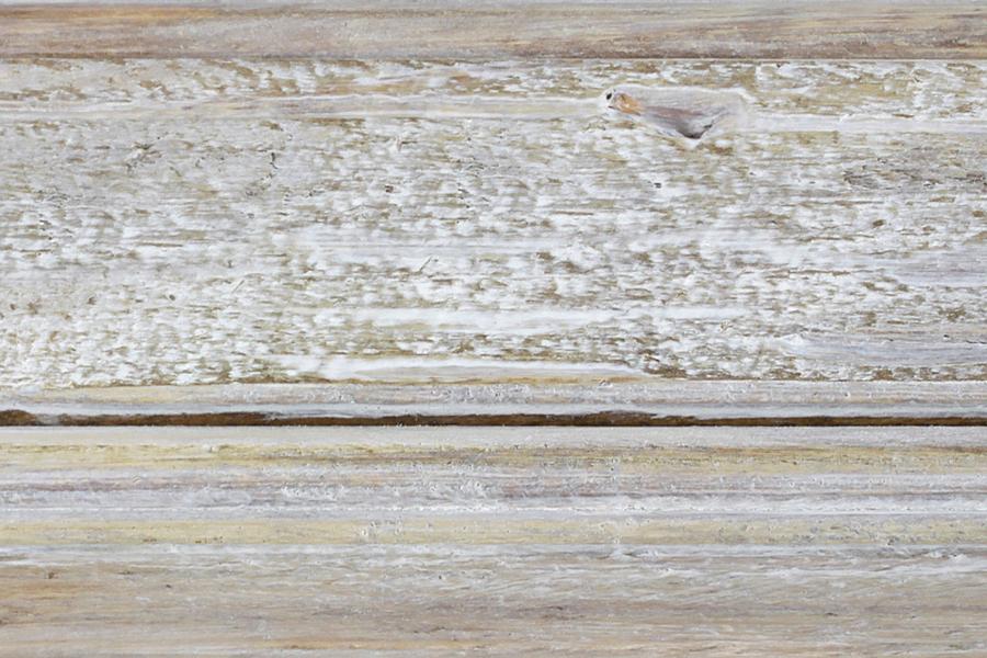 Driftwood Frame Whitewash