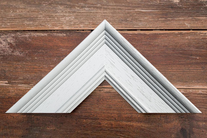 Pale Grey Premium Frame