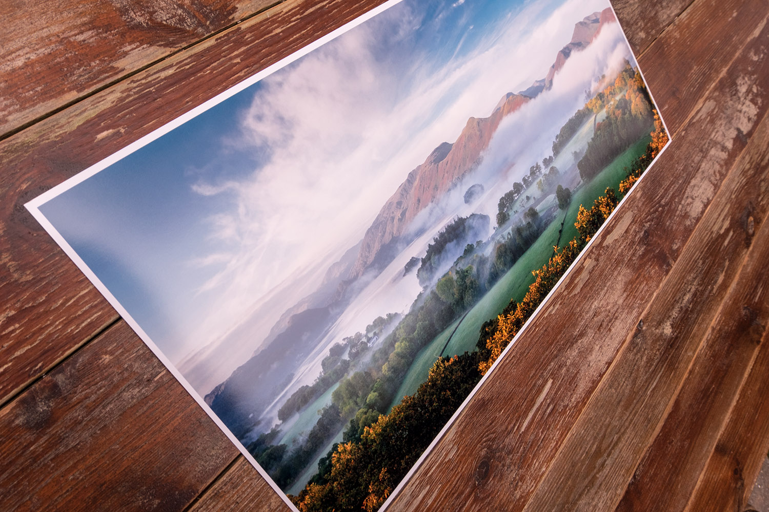 Panoramic Photo Prints