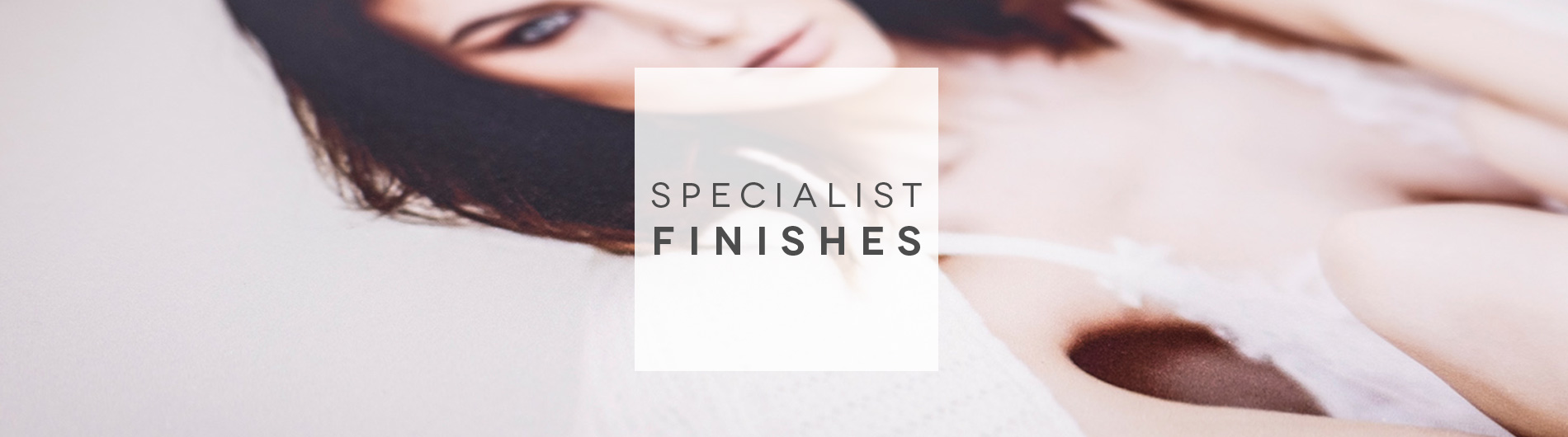 Specialist finishes digitalab