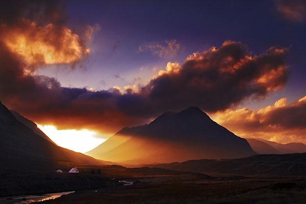 Featured Photographer Peter Watson Landscape Photography