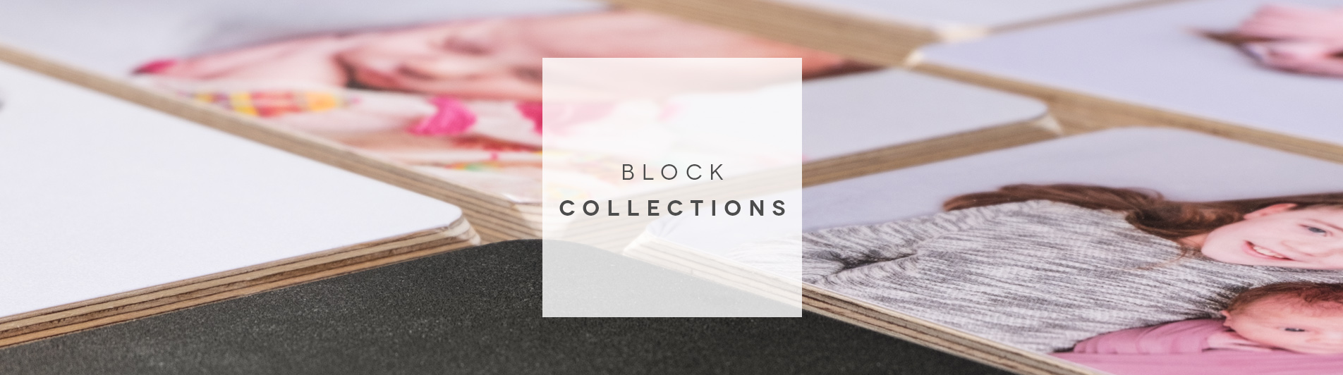 Photoblock Collections