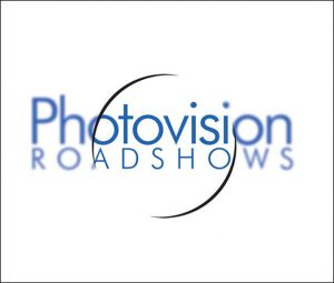 Photovision Roadshow Edinburgh