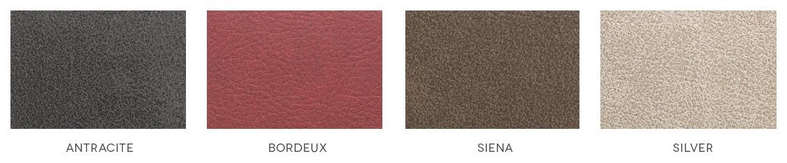 Arte Leather Choices