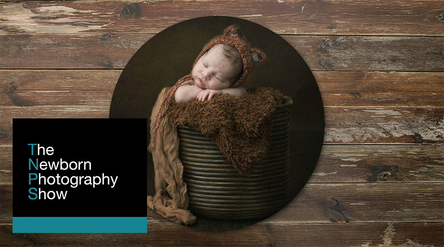 The Newborn Photography Show
