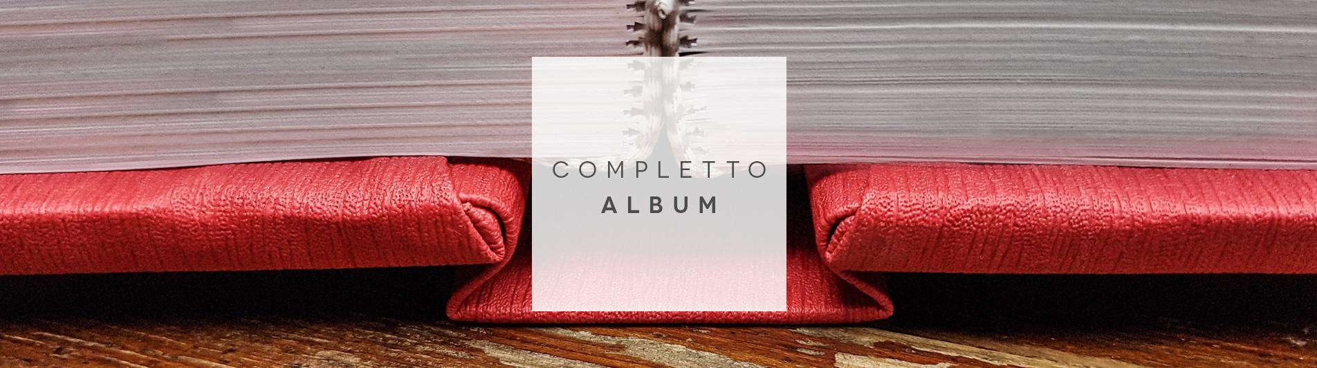 Completto album