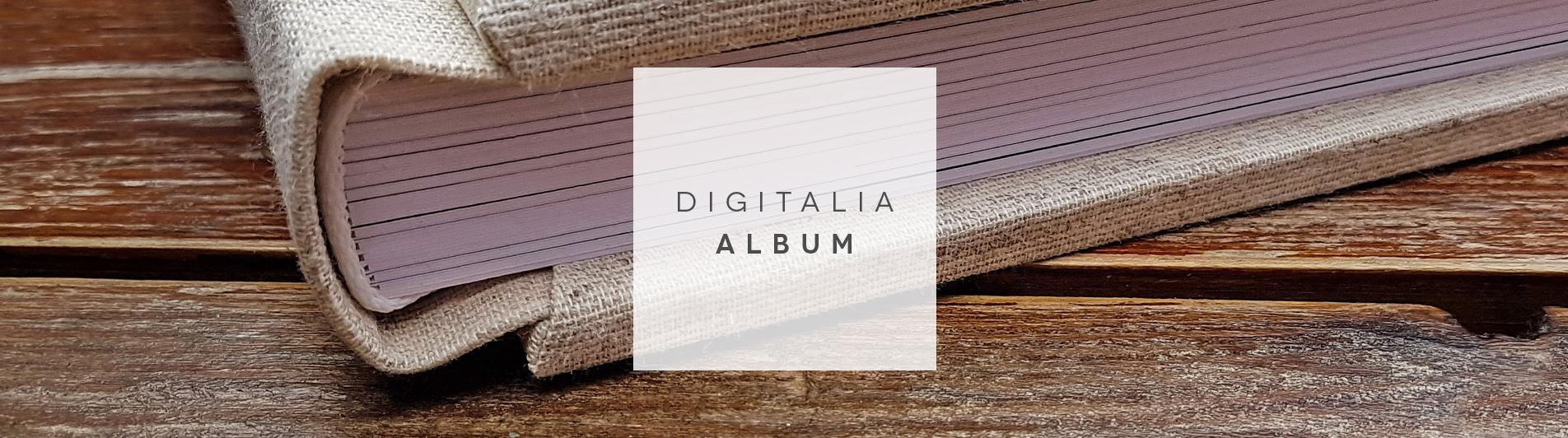 Digitalia Album