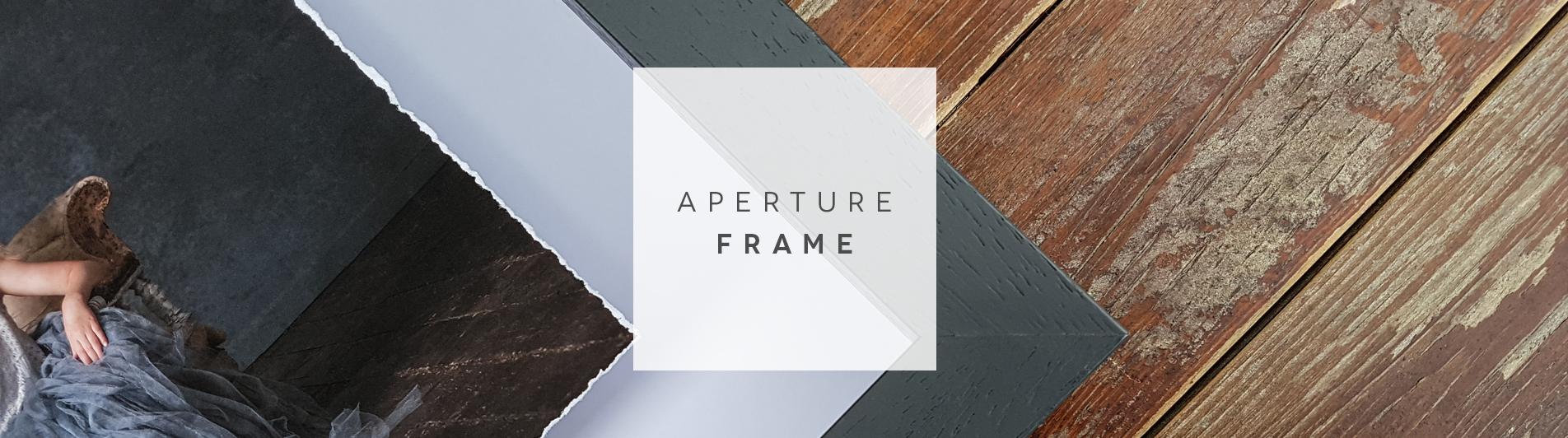 aperture frame detail header image