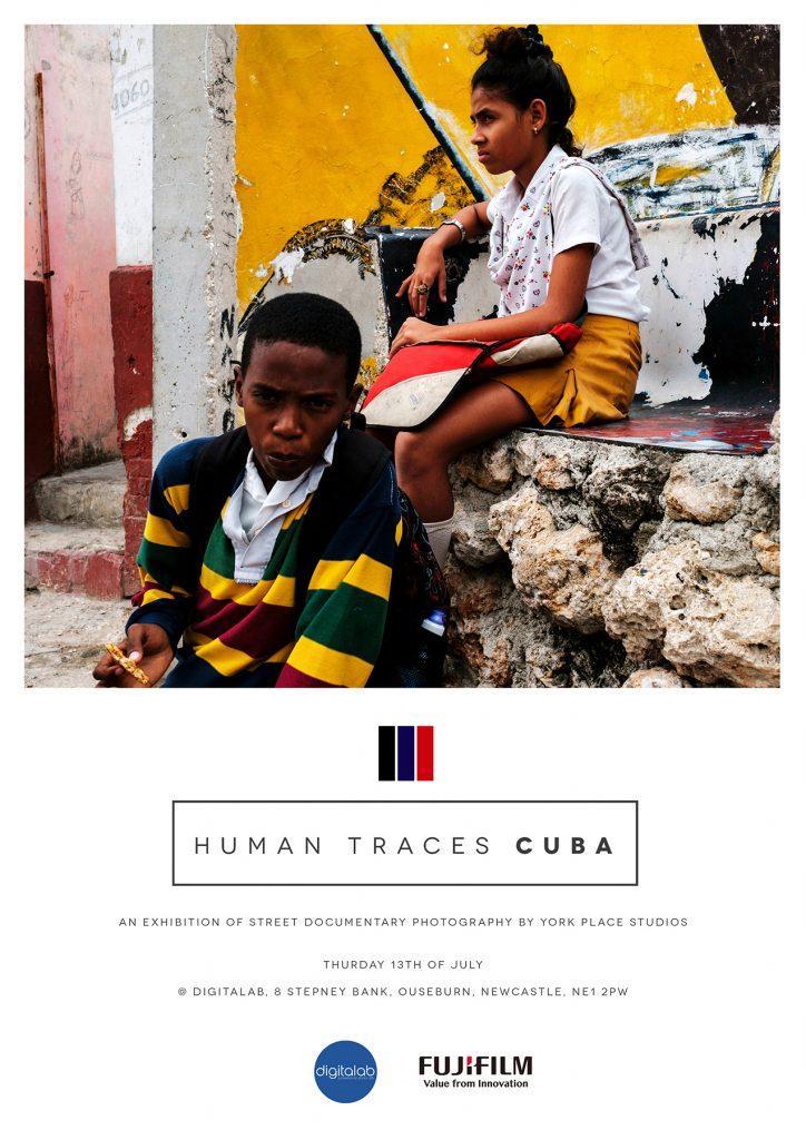 Human Traces: Cuba