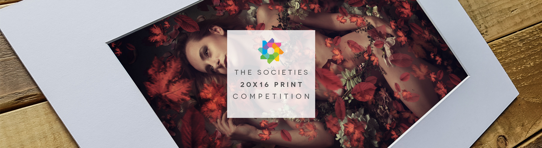 The 20x16 Print Competition