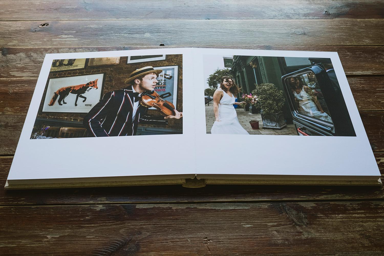 Fine Art Album Tony Sarlo Wedding Album By Digitalab Fine Art