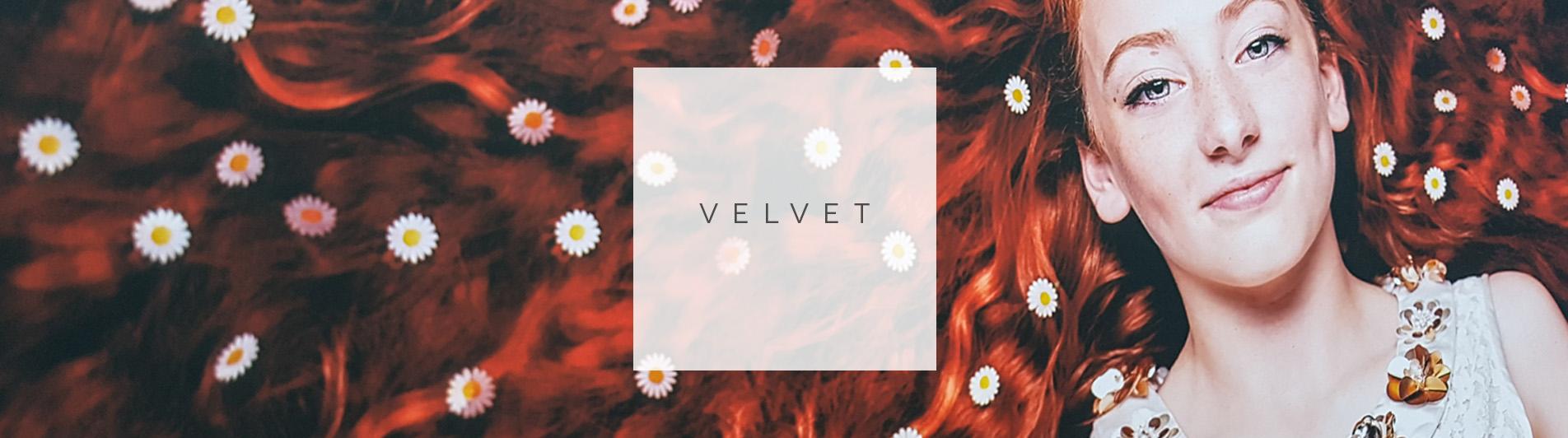 Velvet Photographic Paper