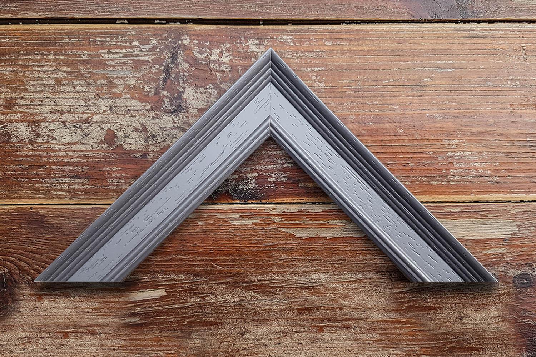 Slate Grey Medium Frame