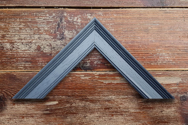 Blue/Grey Medium Frame
