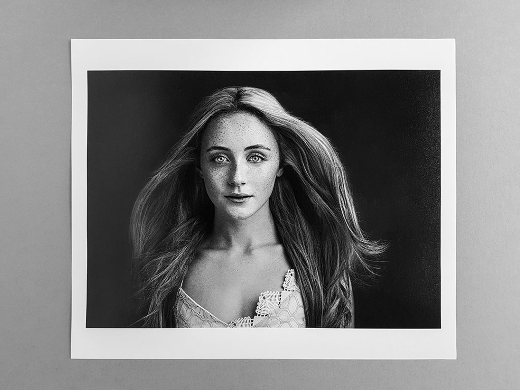 Fine Art Baryta Print