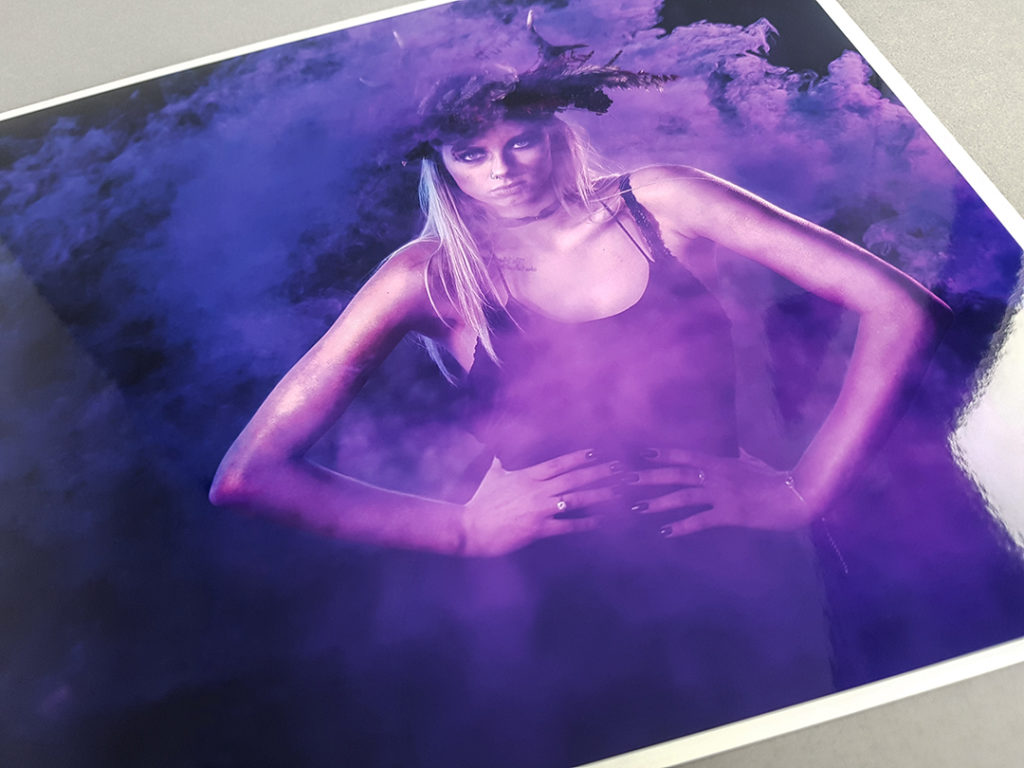 Photographic Prints in a gloss finish