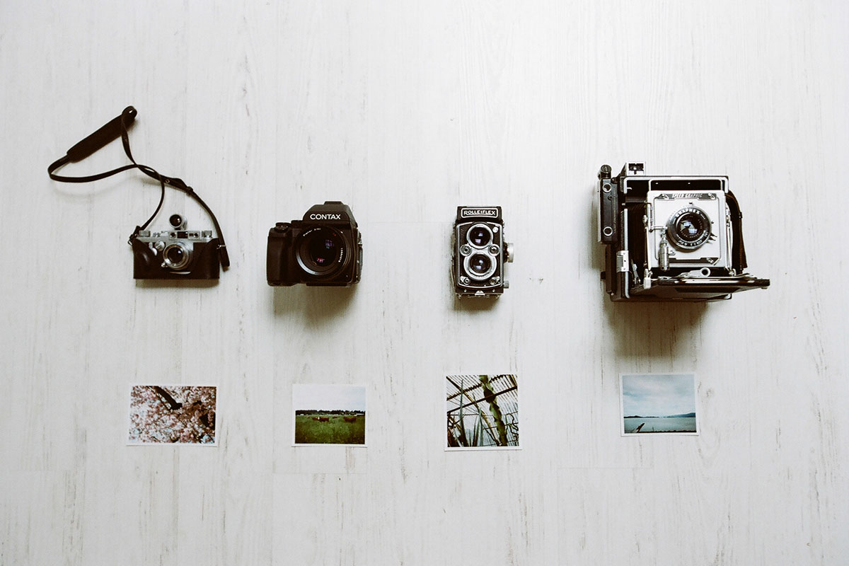 analogue photography