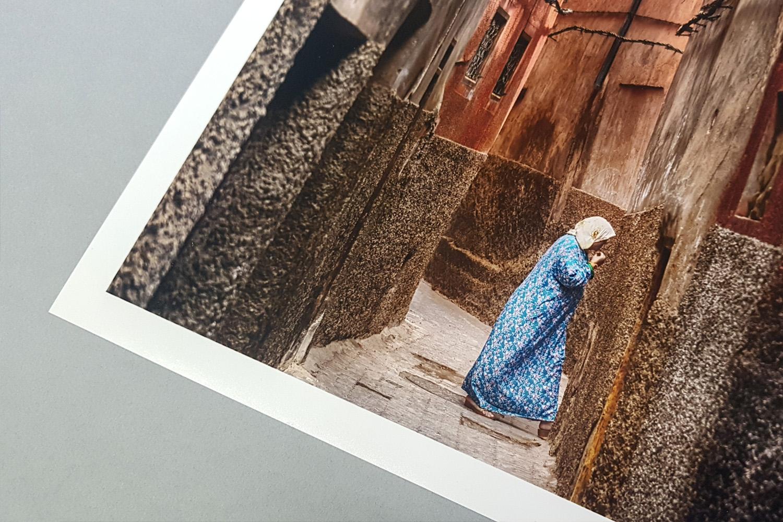 Maxima Photographic Paper