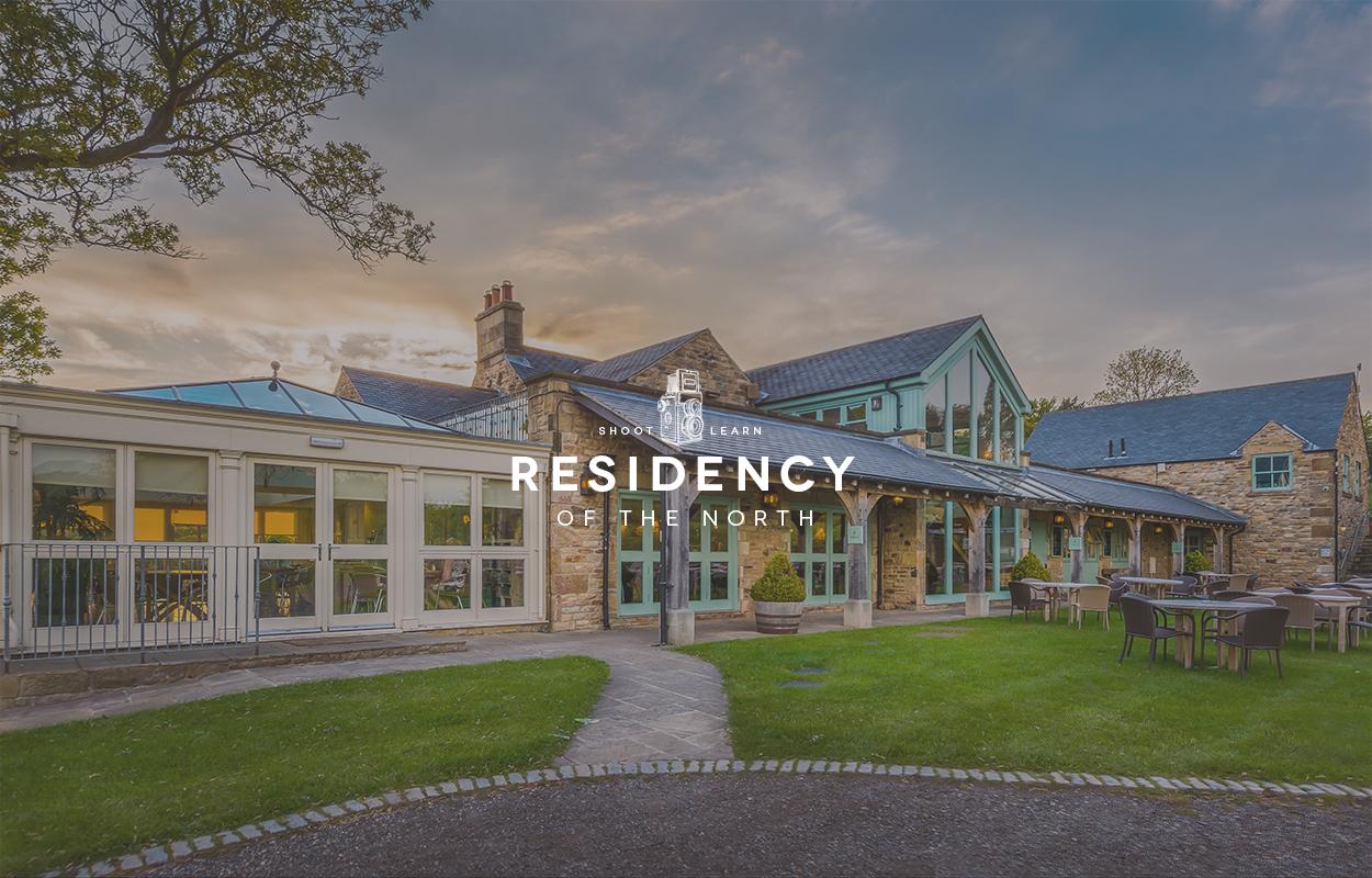The Residency 2019