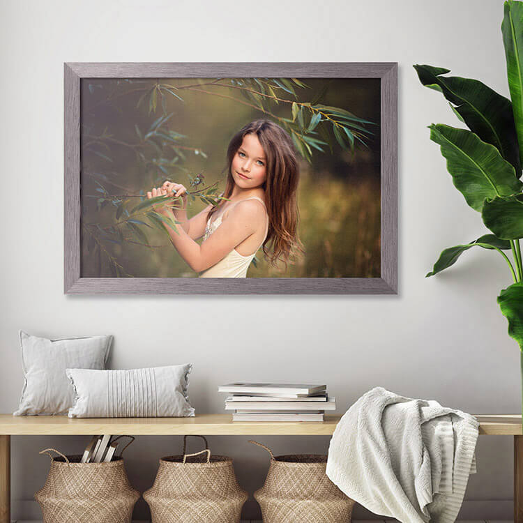 Photography Framed Canvas Prints