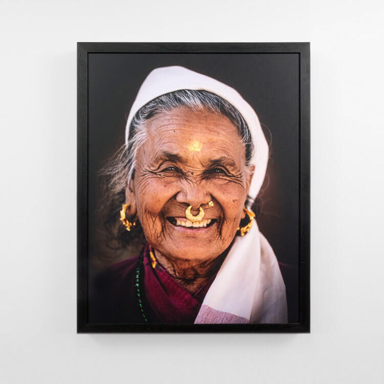 Gallery Frame Photography Exhibition Prints
