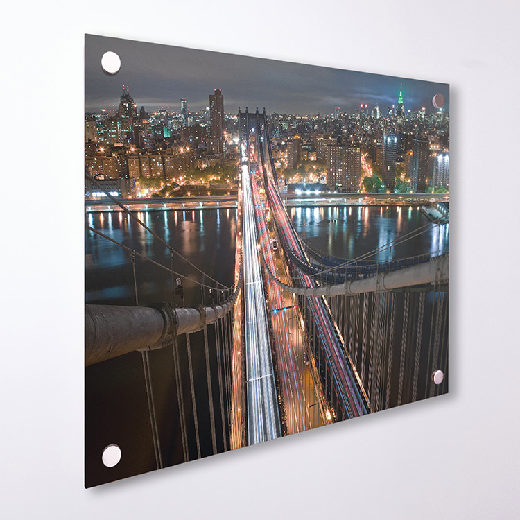 Acrylic Frame Photo Prints