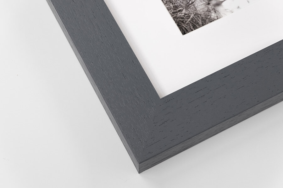 L12 - Grey, W: 42mm D: 36mm