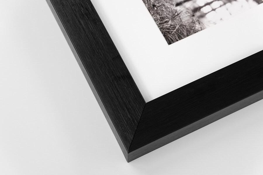 M3 - Small Box Black, W: 33mm D: 30mm