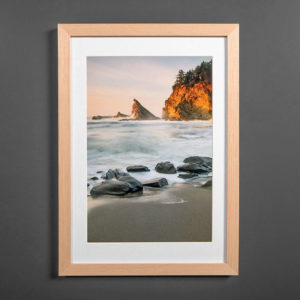 framed-print_Bronx_picture frames_custom picture frames_digitalab_photo frame