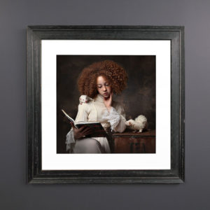 framed-print_Brooklyn Frame_picture frames_custom picture frames_digitalab_photo frame