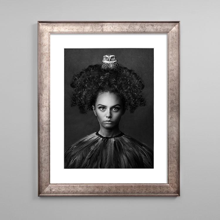 framed-print_Chrysler Frame_picture frames_custom picture frames_digitalab_photo frame