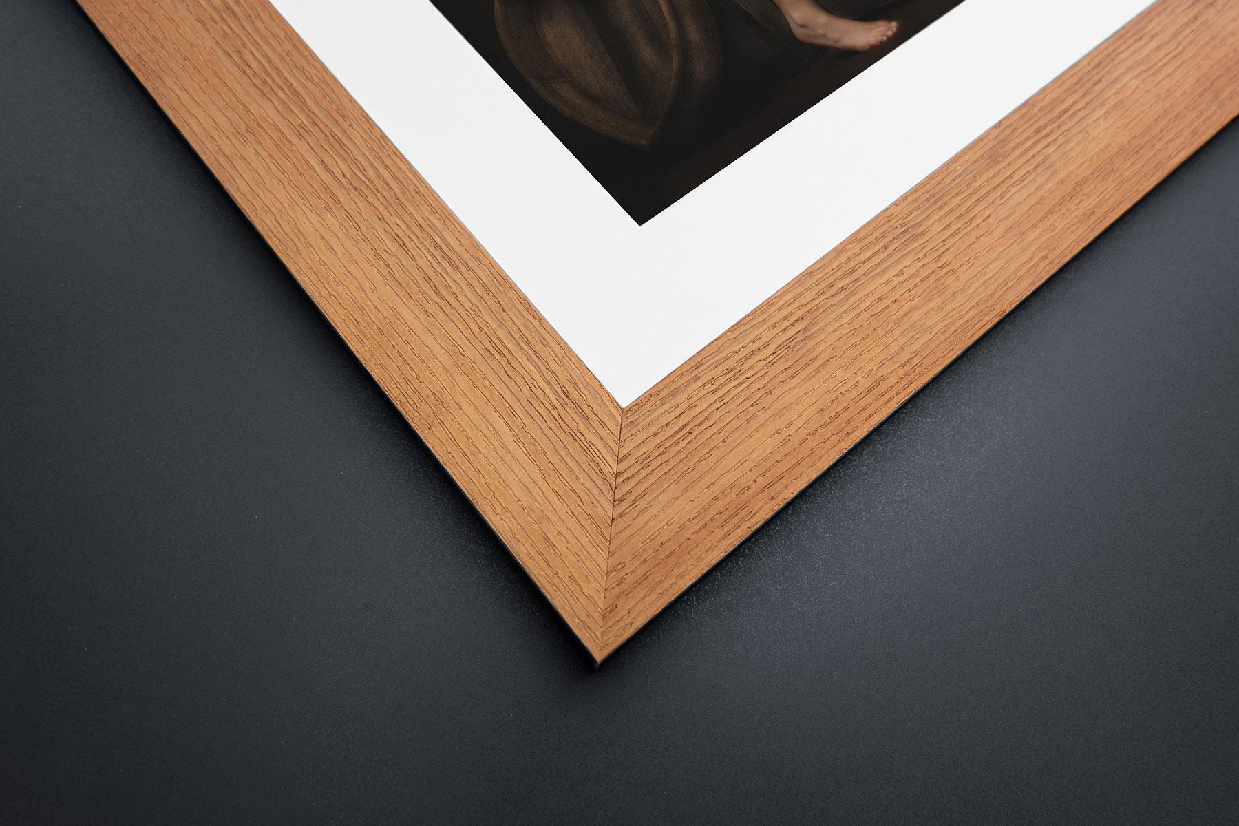 Simplicity Photo Frames