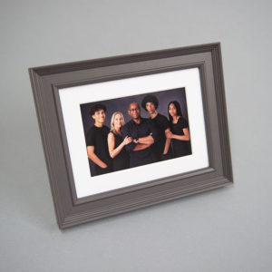 farrow desk frame