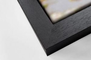 Impact Canvas Tray Frame - Black