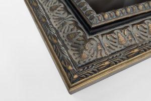 Ornate Bronze